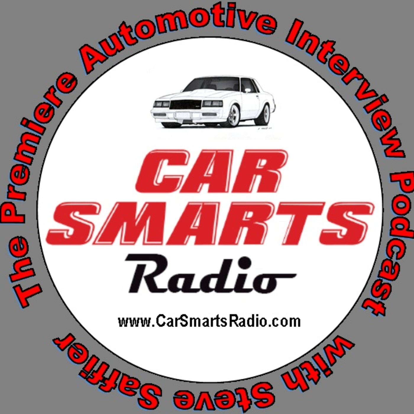 CarSmarts Radio - Iron Trap Garage