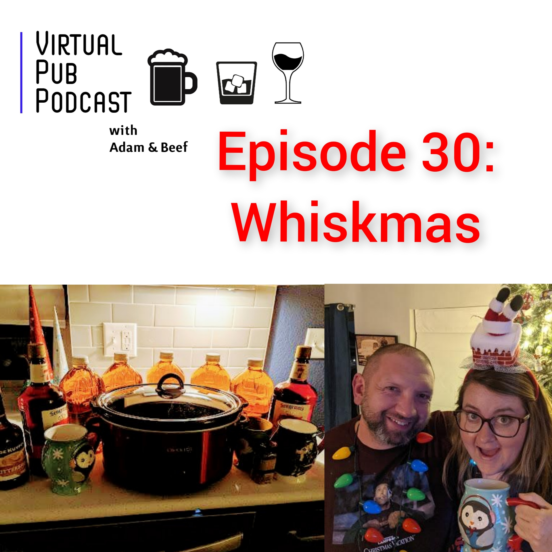 Virtual Pub Podcast
