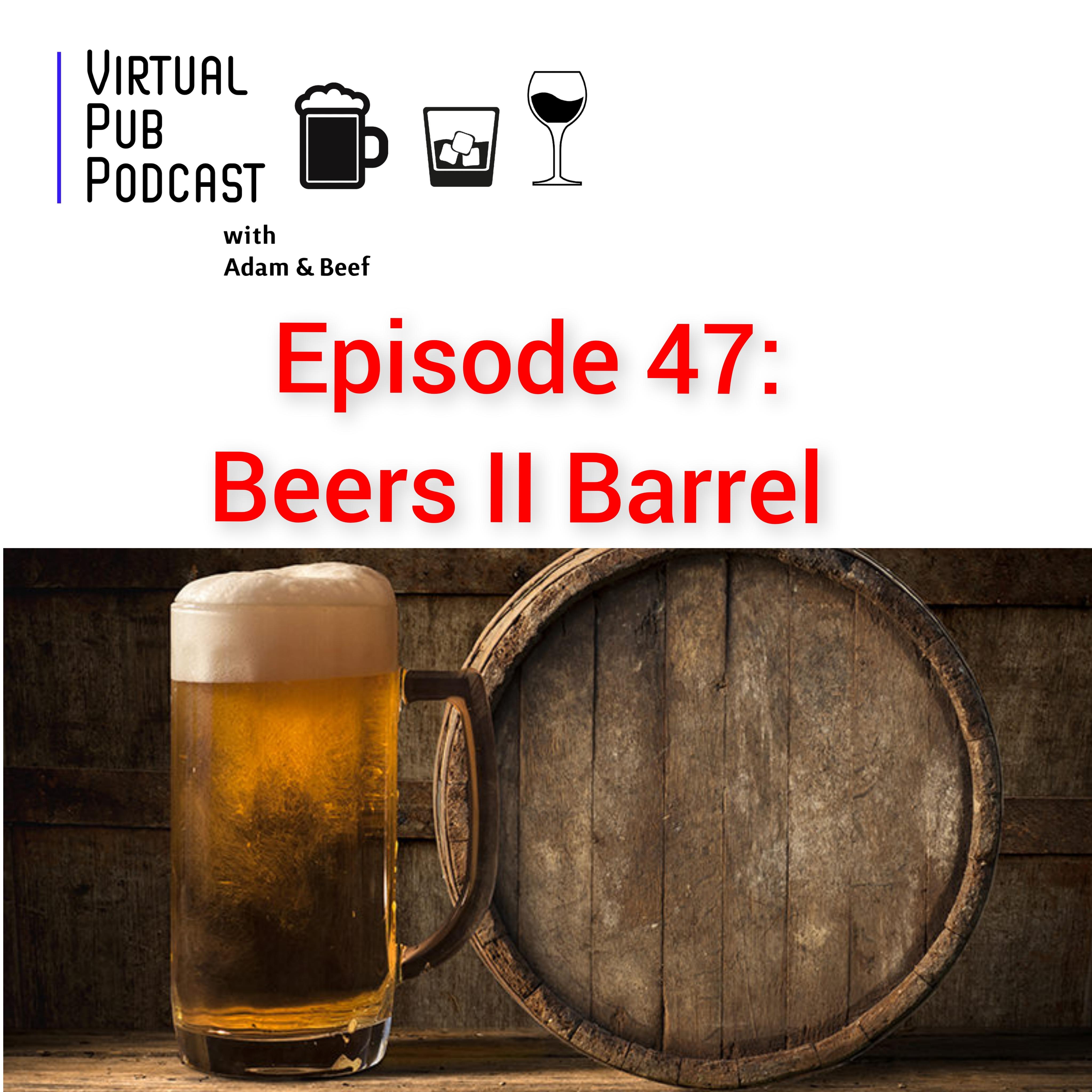 Virtual Pub Podcast