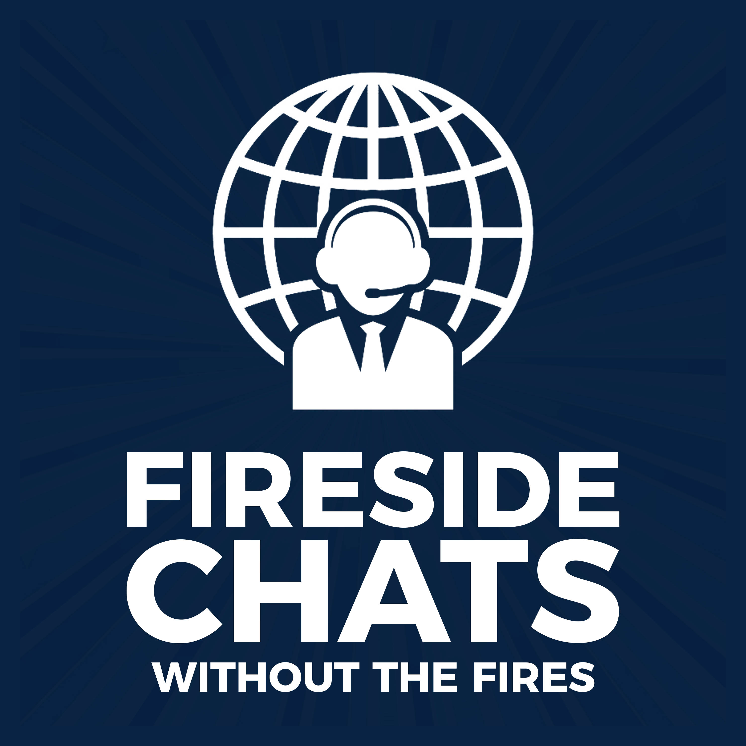 Fireside chats without the fires