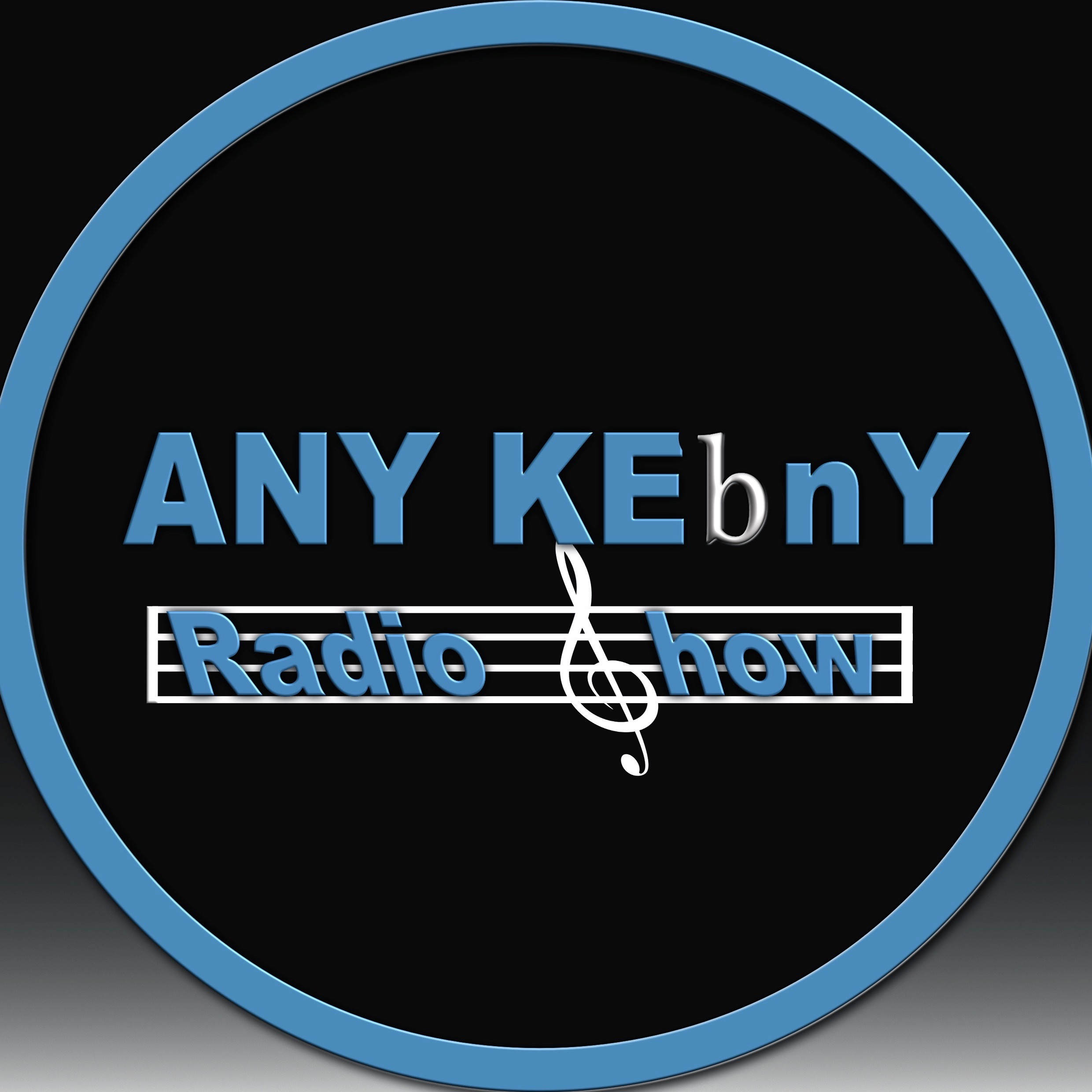 ANY KEbnY Radio Show