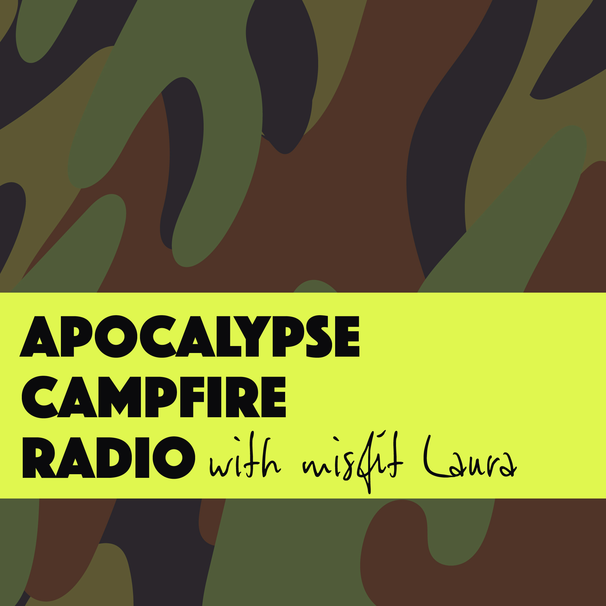 APOCALYPSE CAMPFIRE RADIO