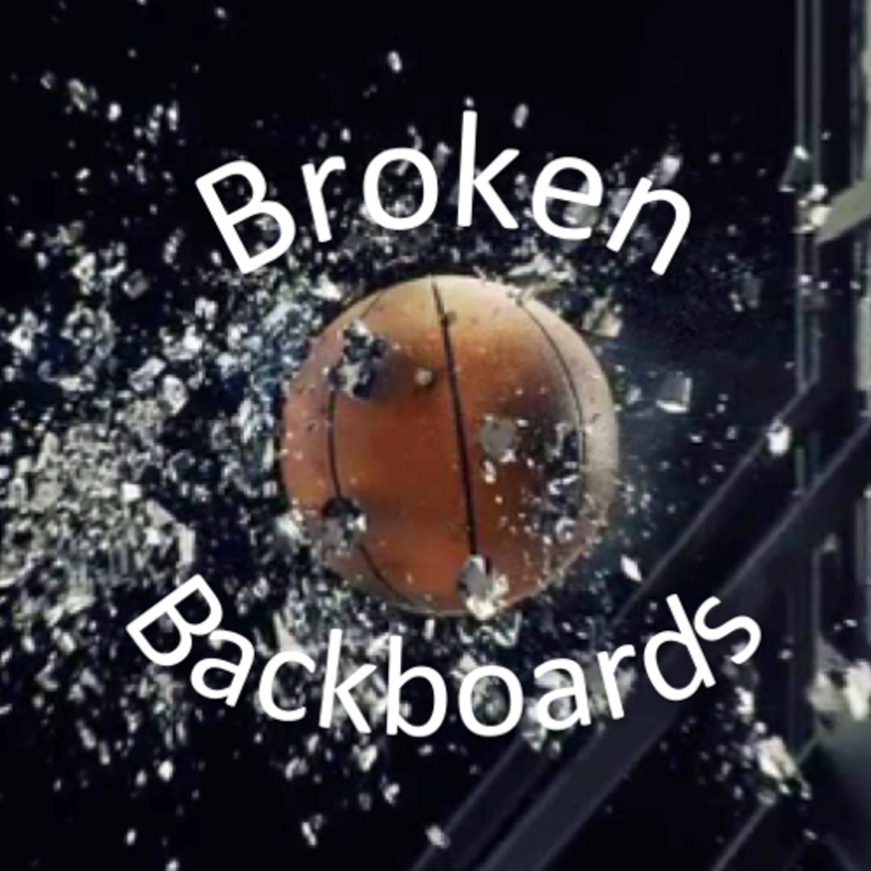 Broken Backboards