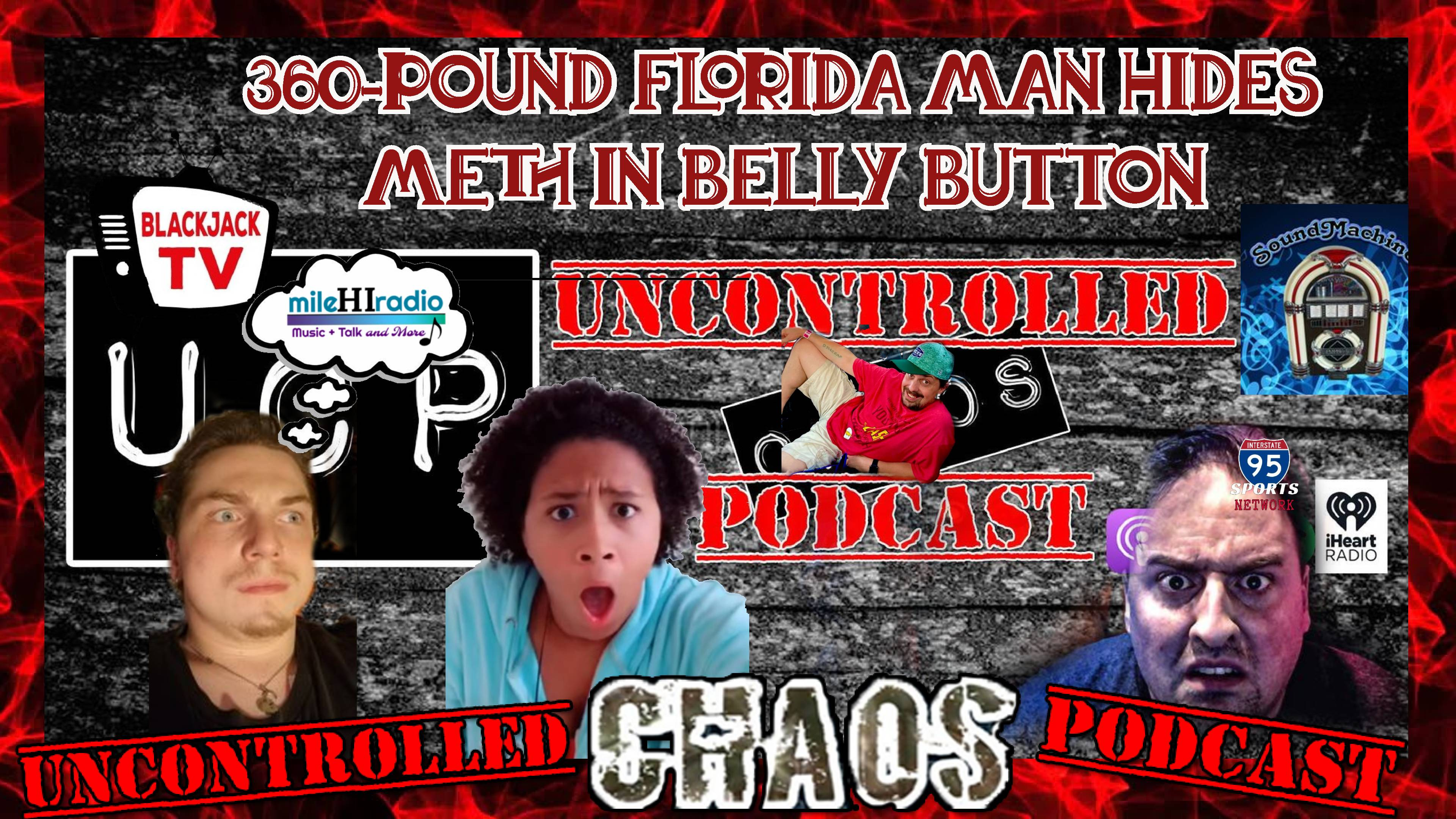 Uncontrolled Chaos Podcast