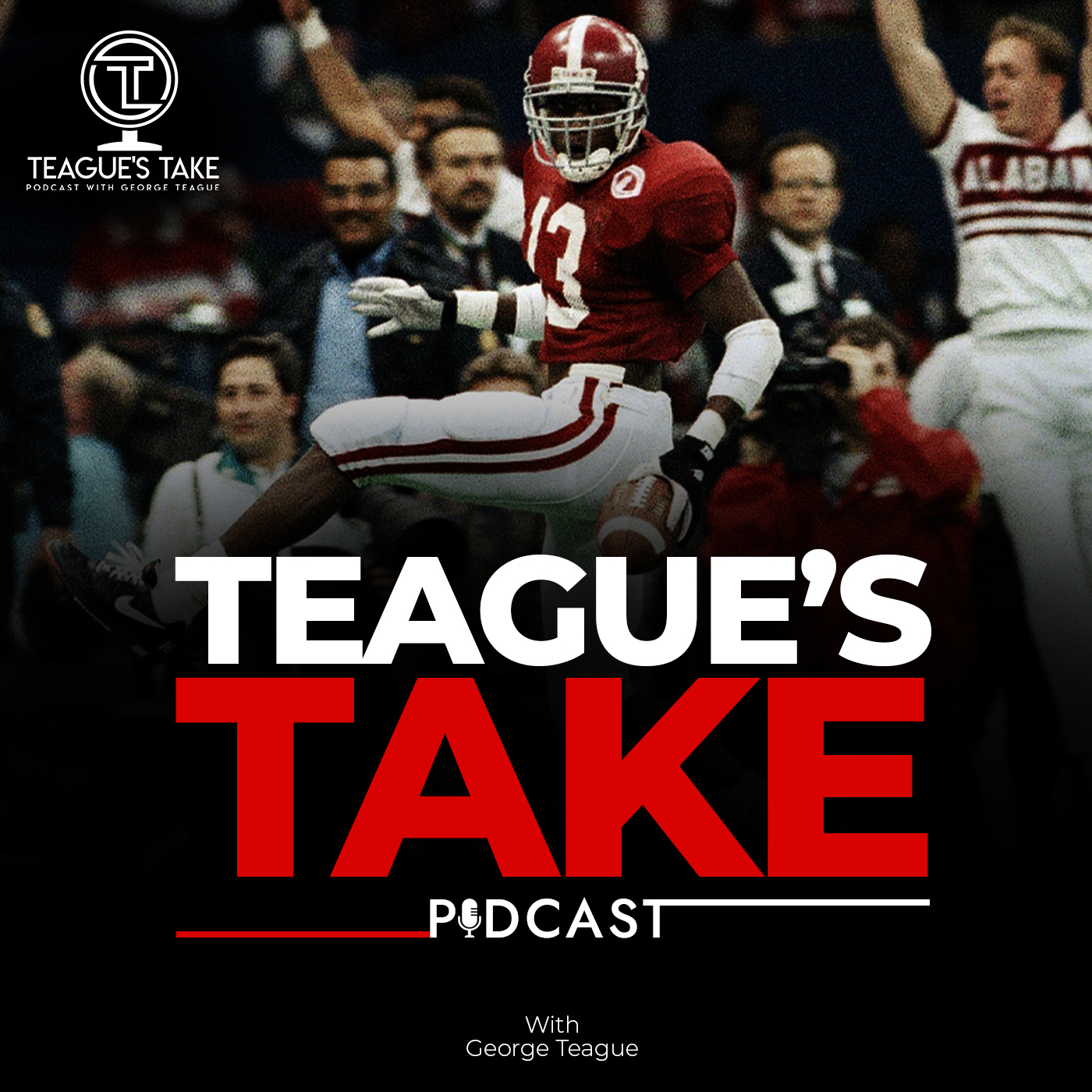 Teague's Take with George Teague