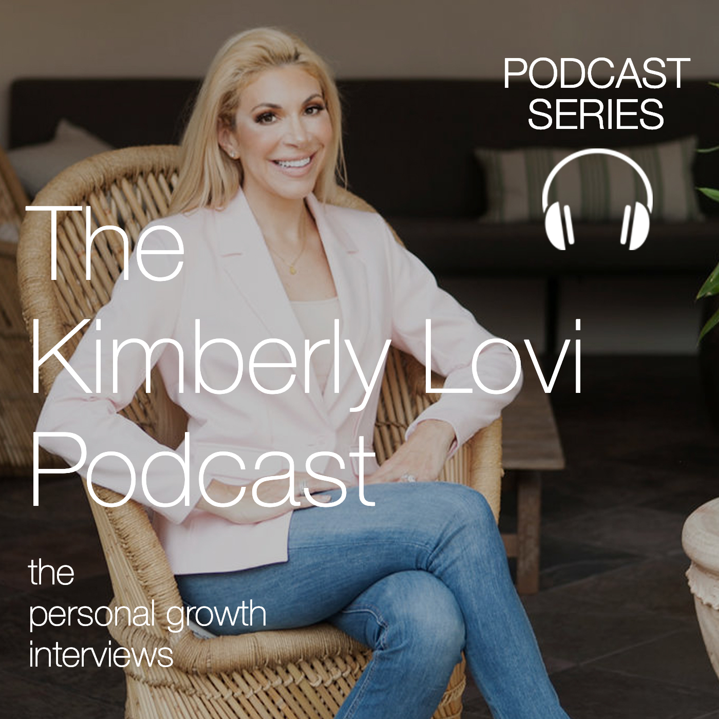 The Kimberly Lovi Podcast