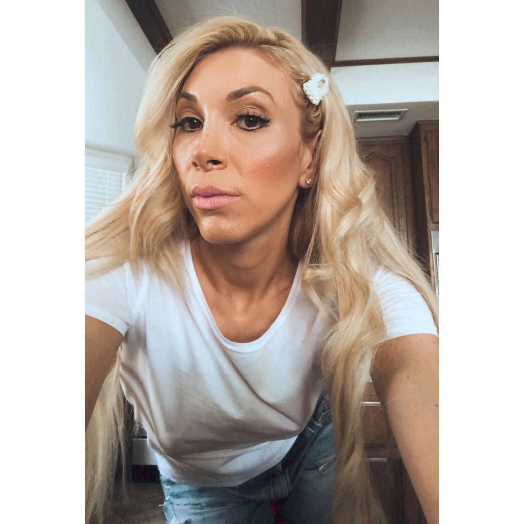 The Kimberly Lovi Podcast