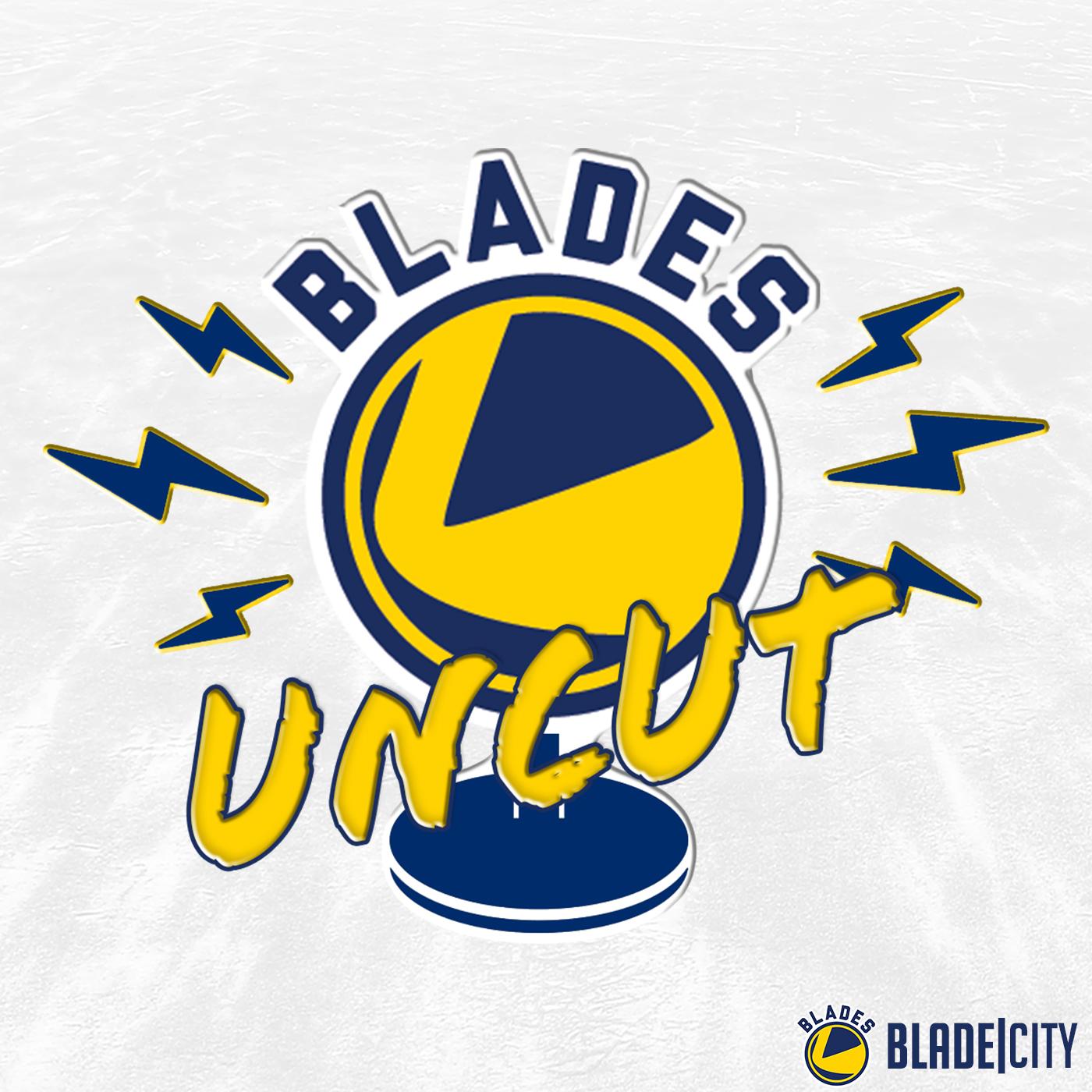 Blades Uncut