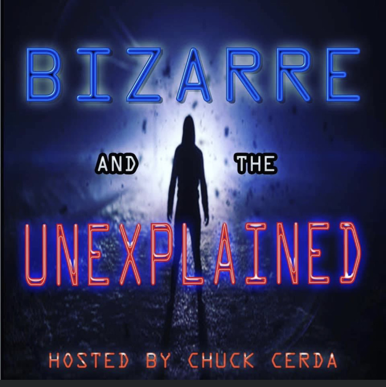 The Bizarre and Unexplained