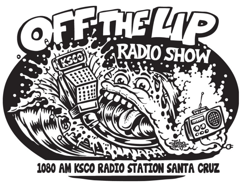 Off The Lip Radio Show
