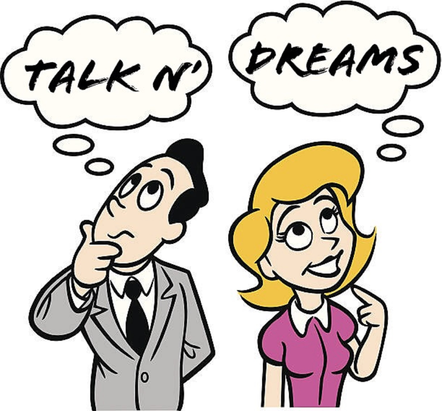 Talk N Dreams