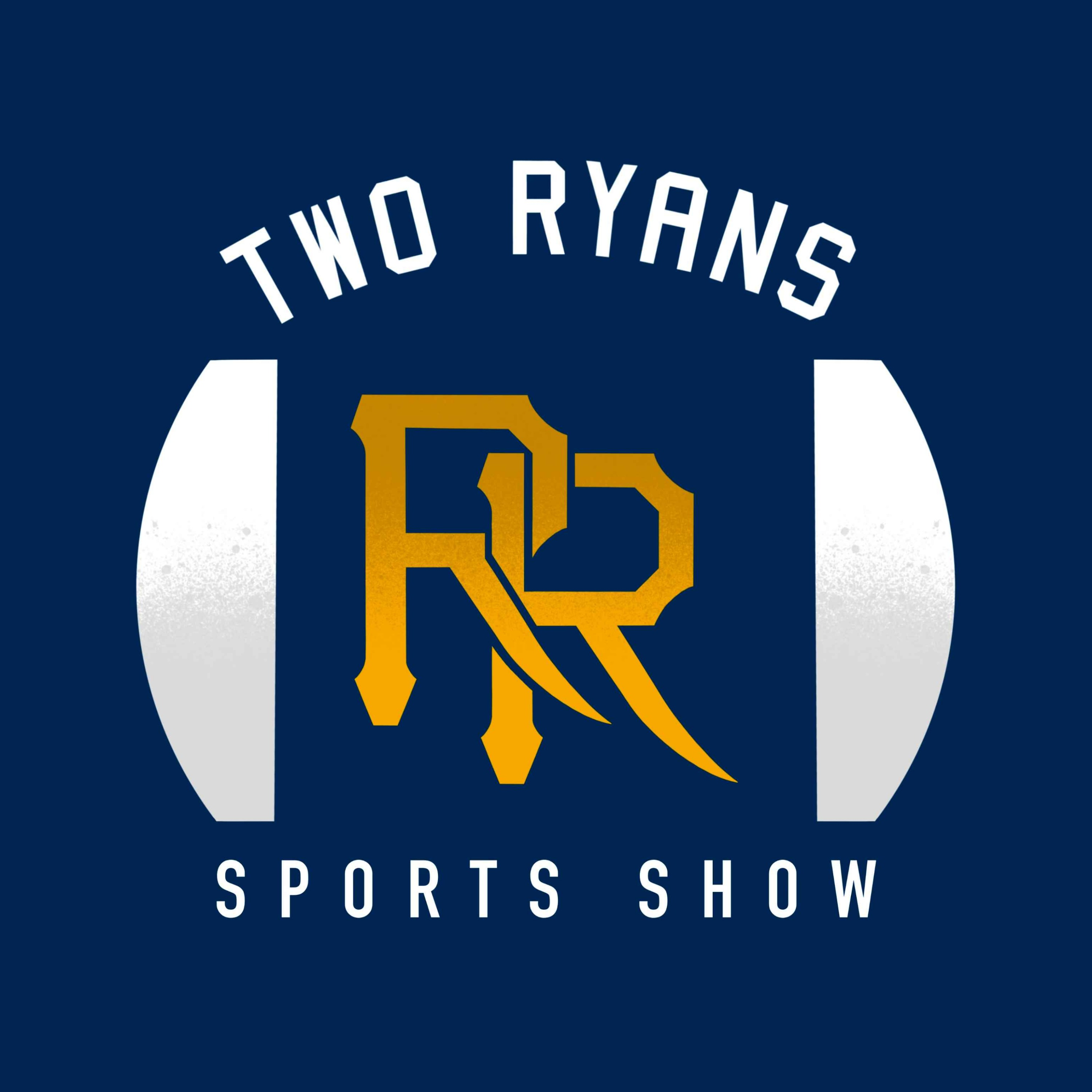 Two Ryan's Sport Show