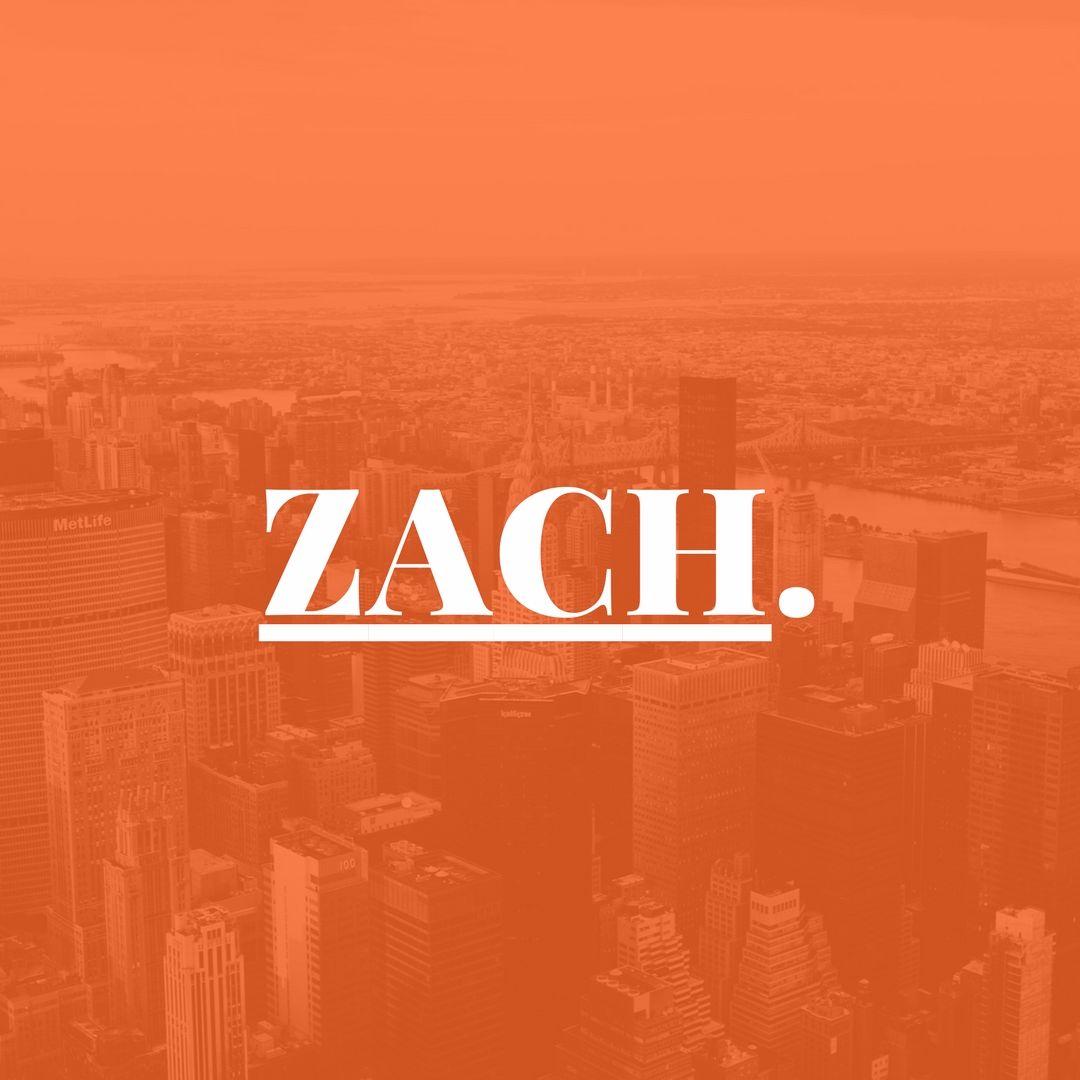 The Zach Halcox Show
