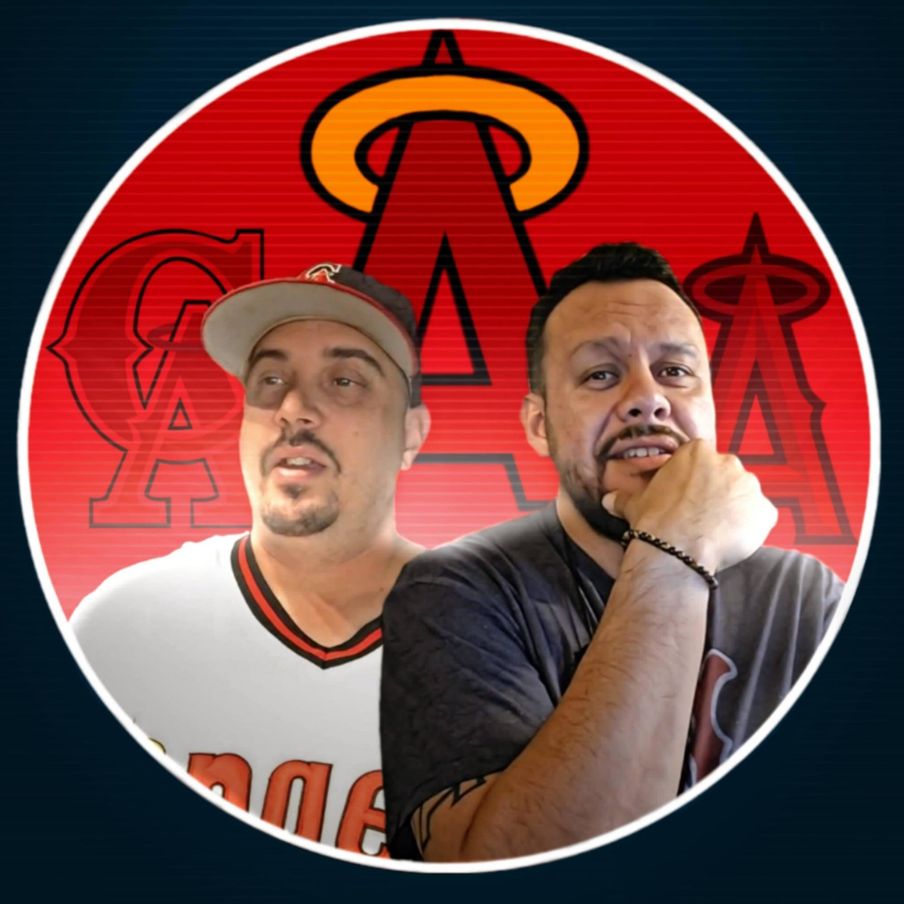 Angels Baseball Podcast ( by Angels Central )