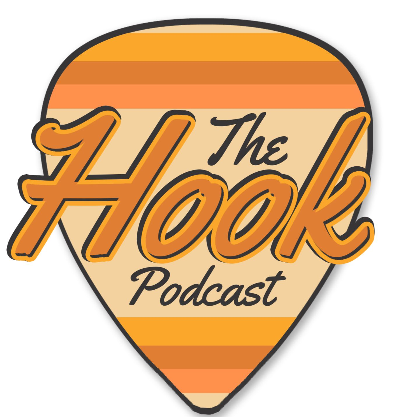 The Hook Podcast