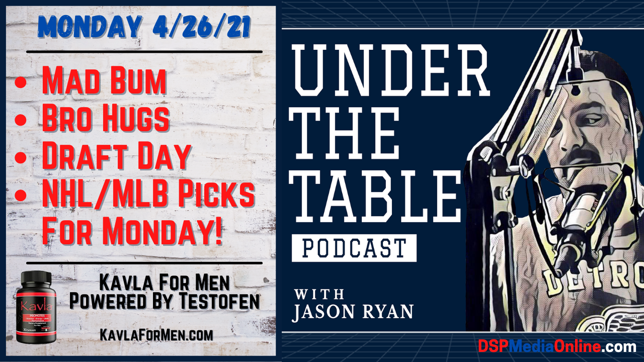 Under The Table Podcast