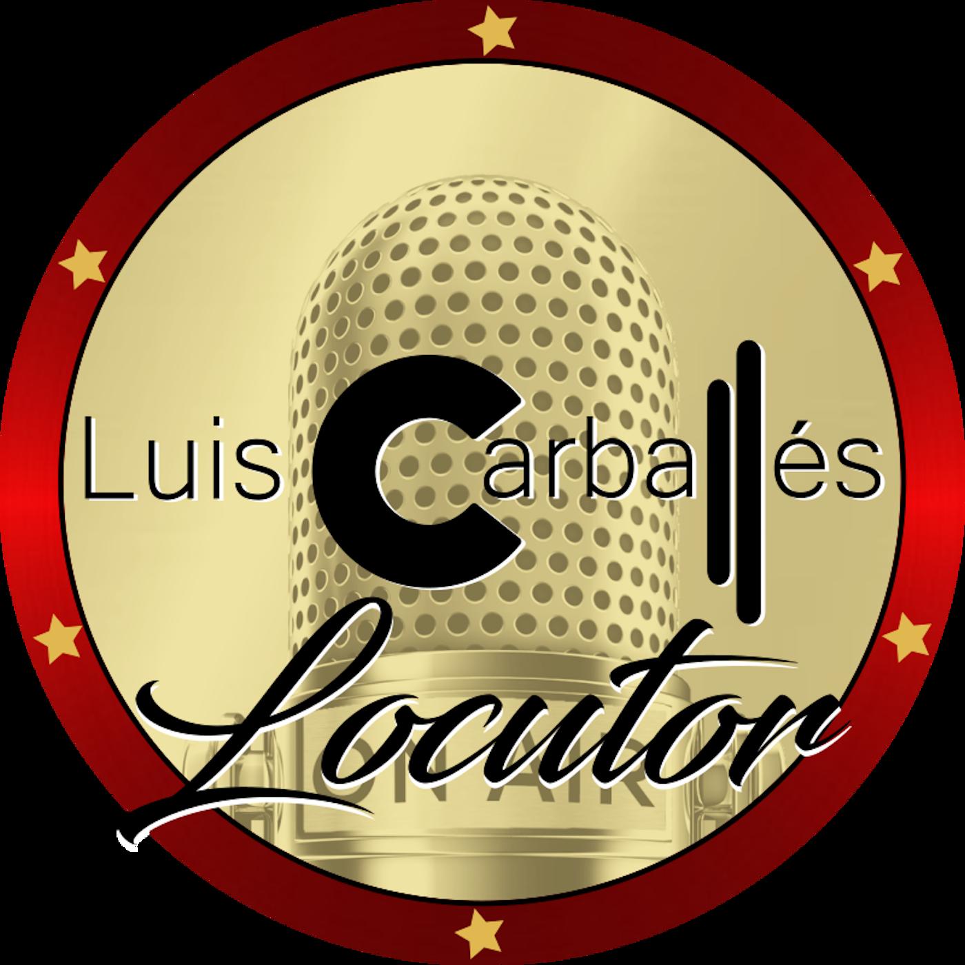 Luis Carballes en vivo