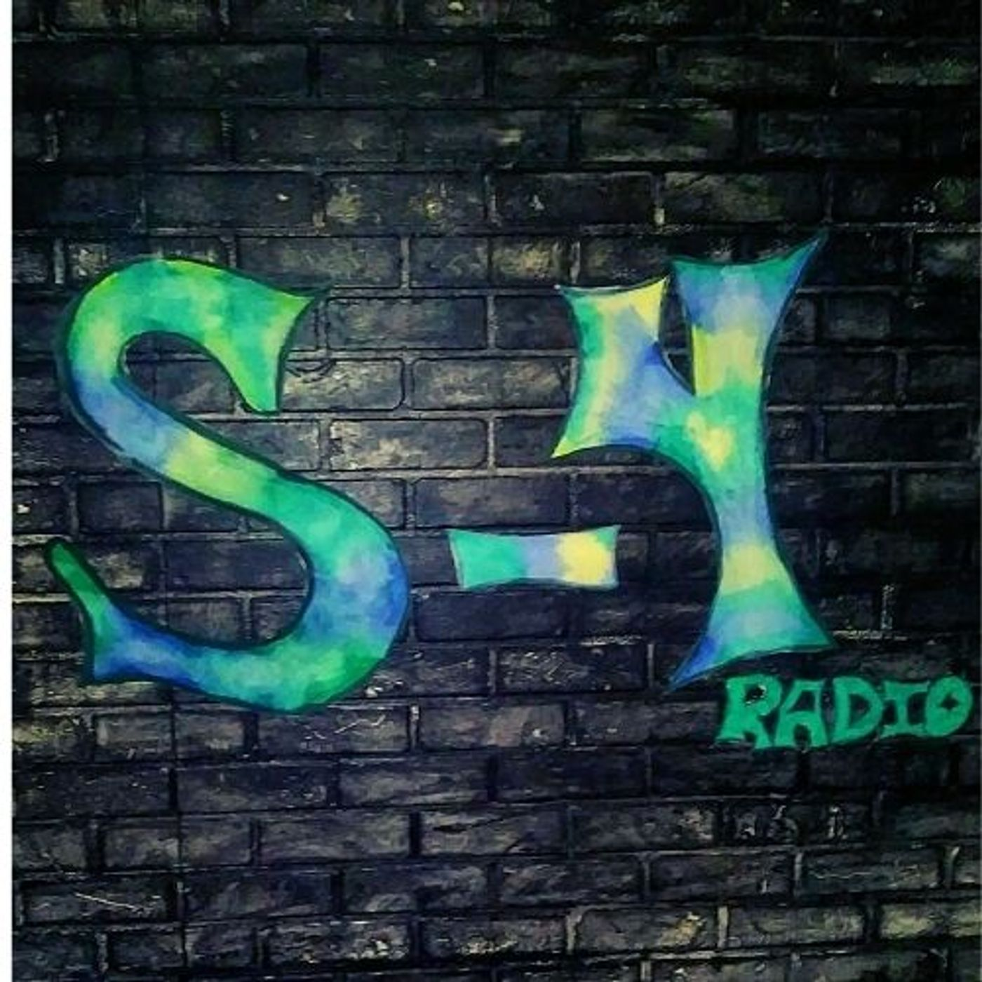 S-4 Paranormal Radio