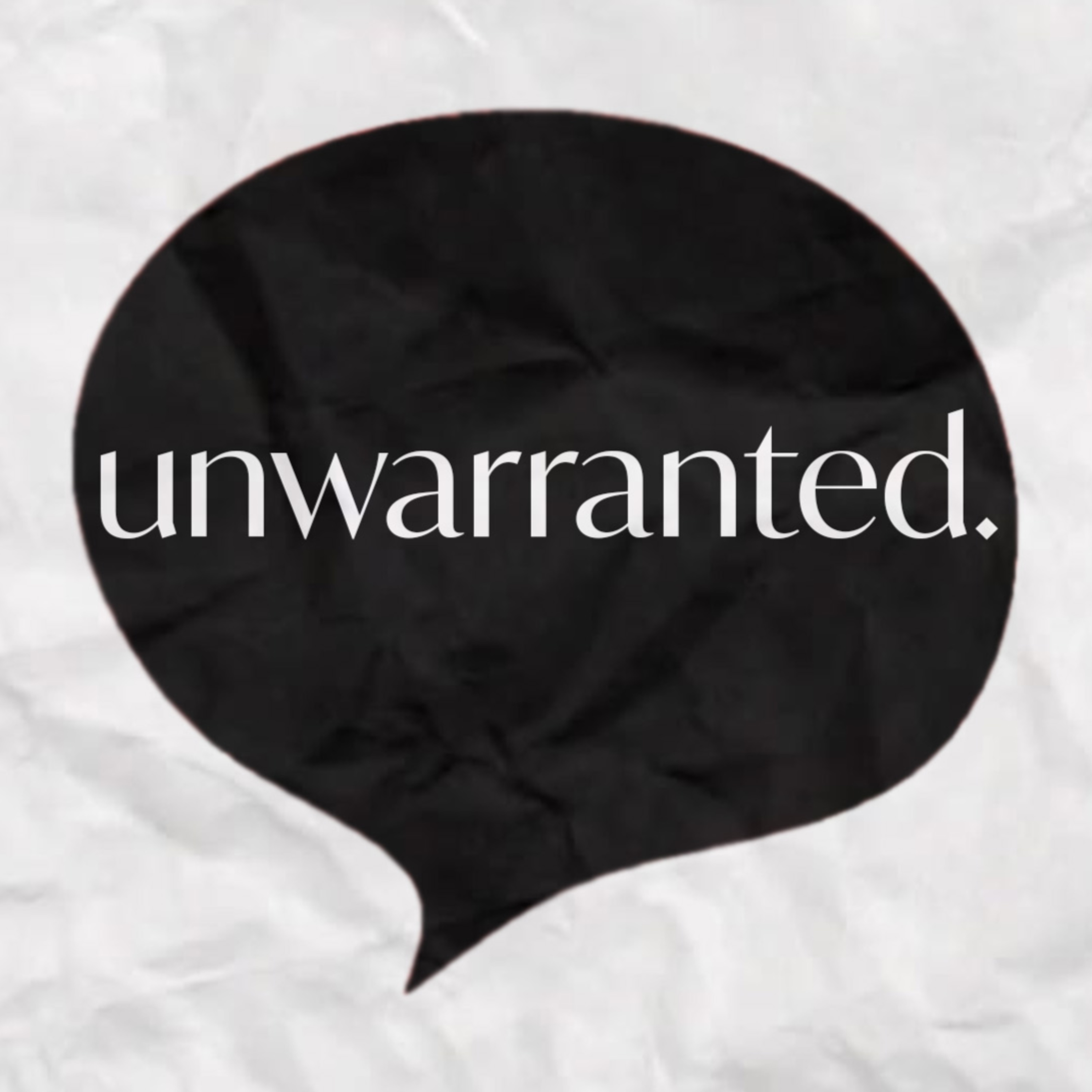 unwarranted podcast