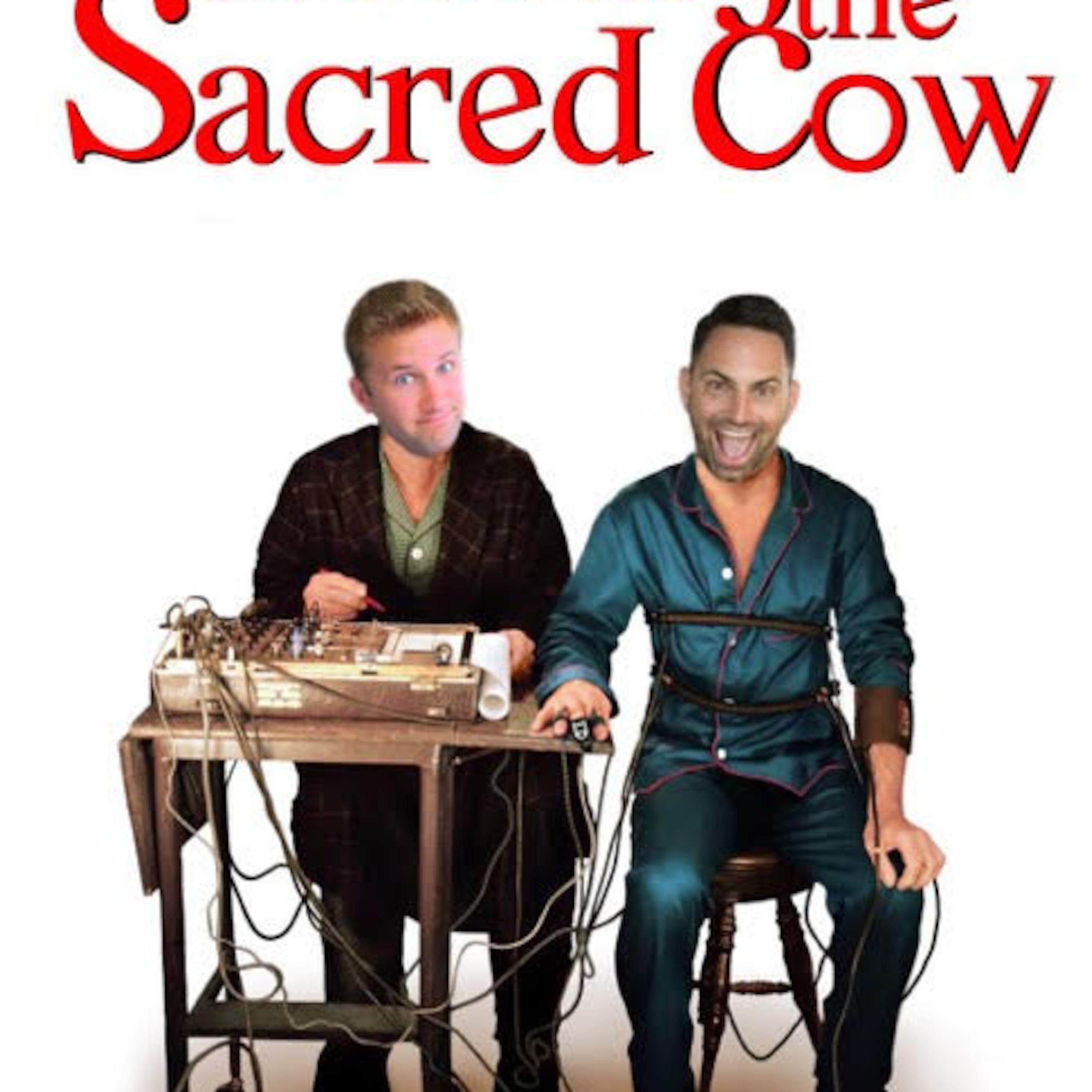 Gutting the Sacred Cow