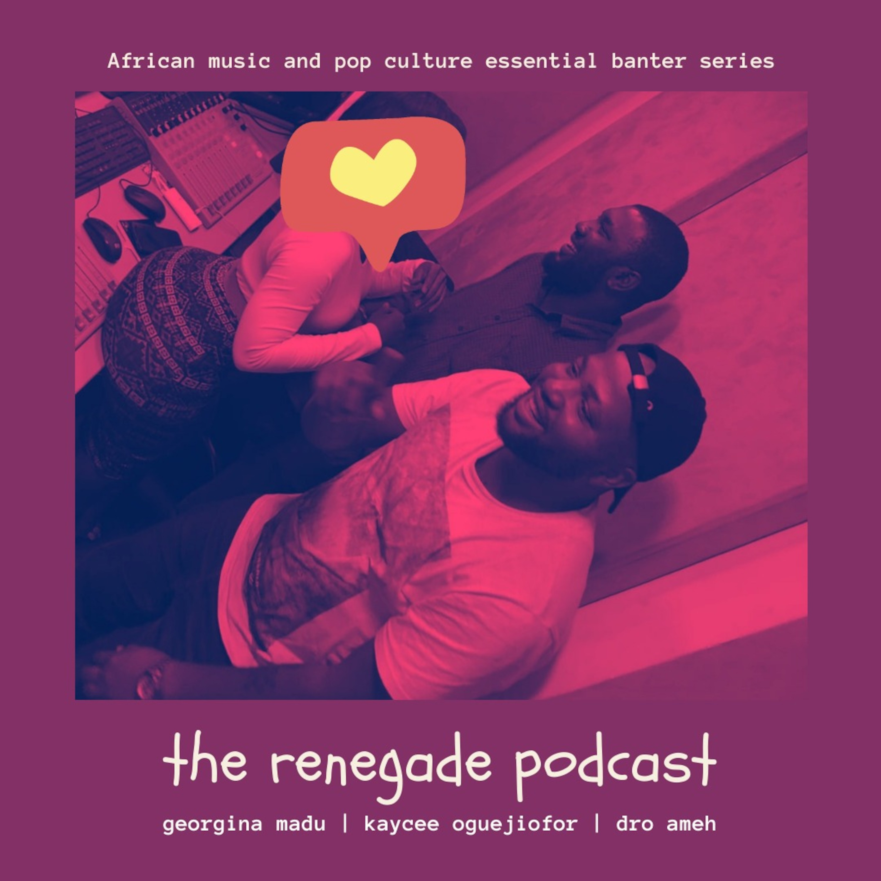 The Renegade Podcast