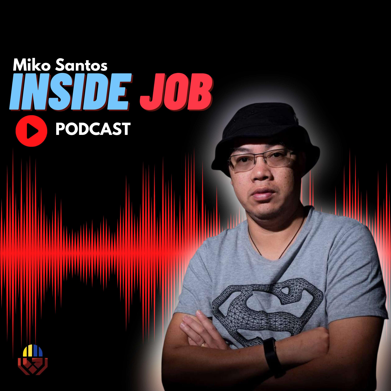INSIDE JOB Podcast