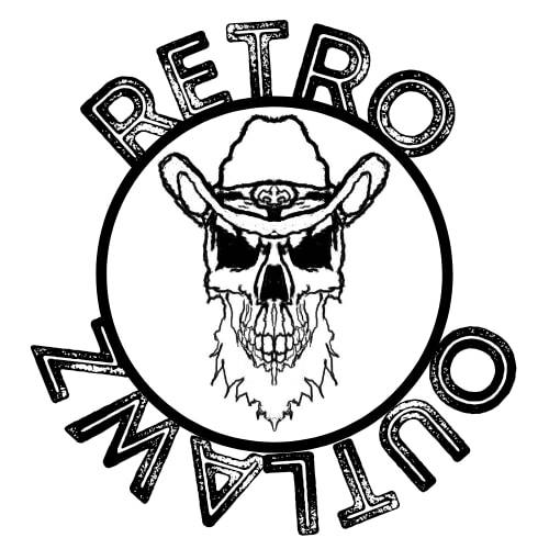 Retro Outlawz Uncut