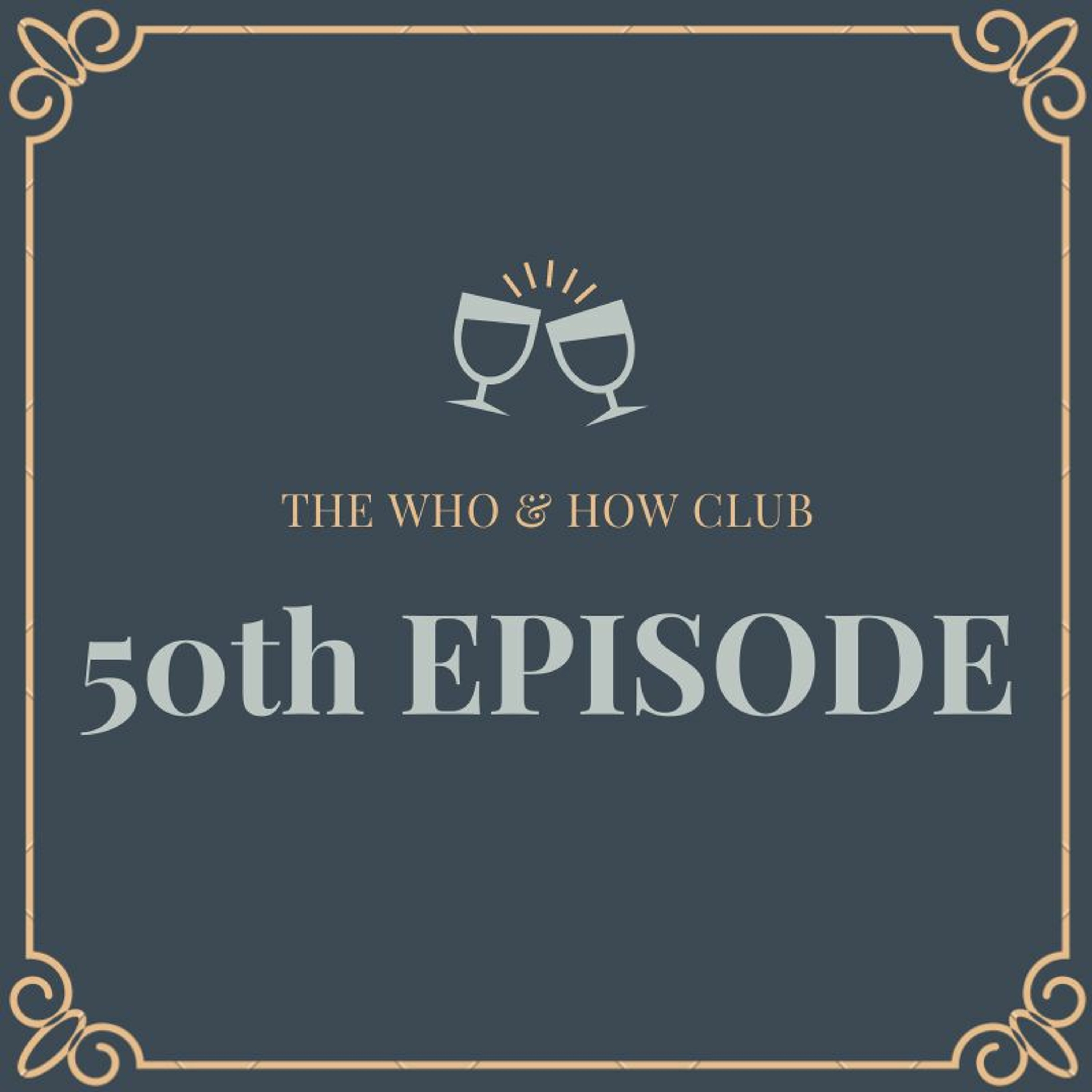 The Who & How Club