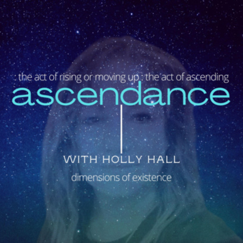 Holly Hall-Clairvoyant LifeCoach