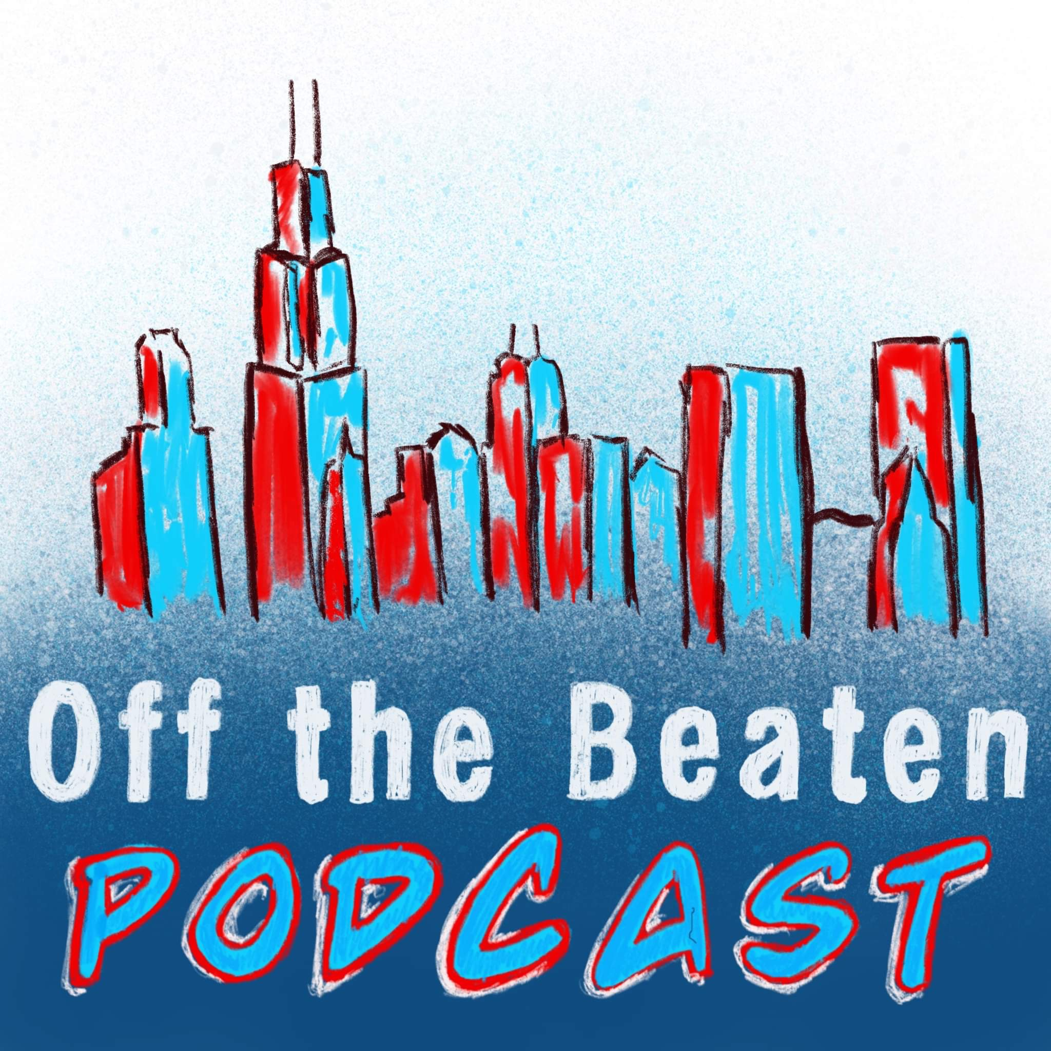 Off The Beaten Podcast