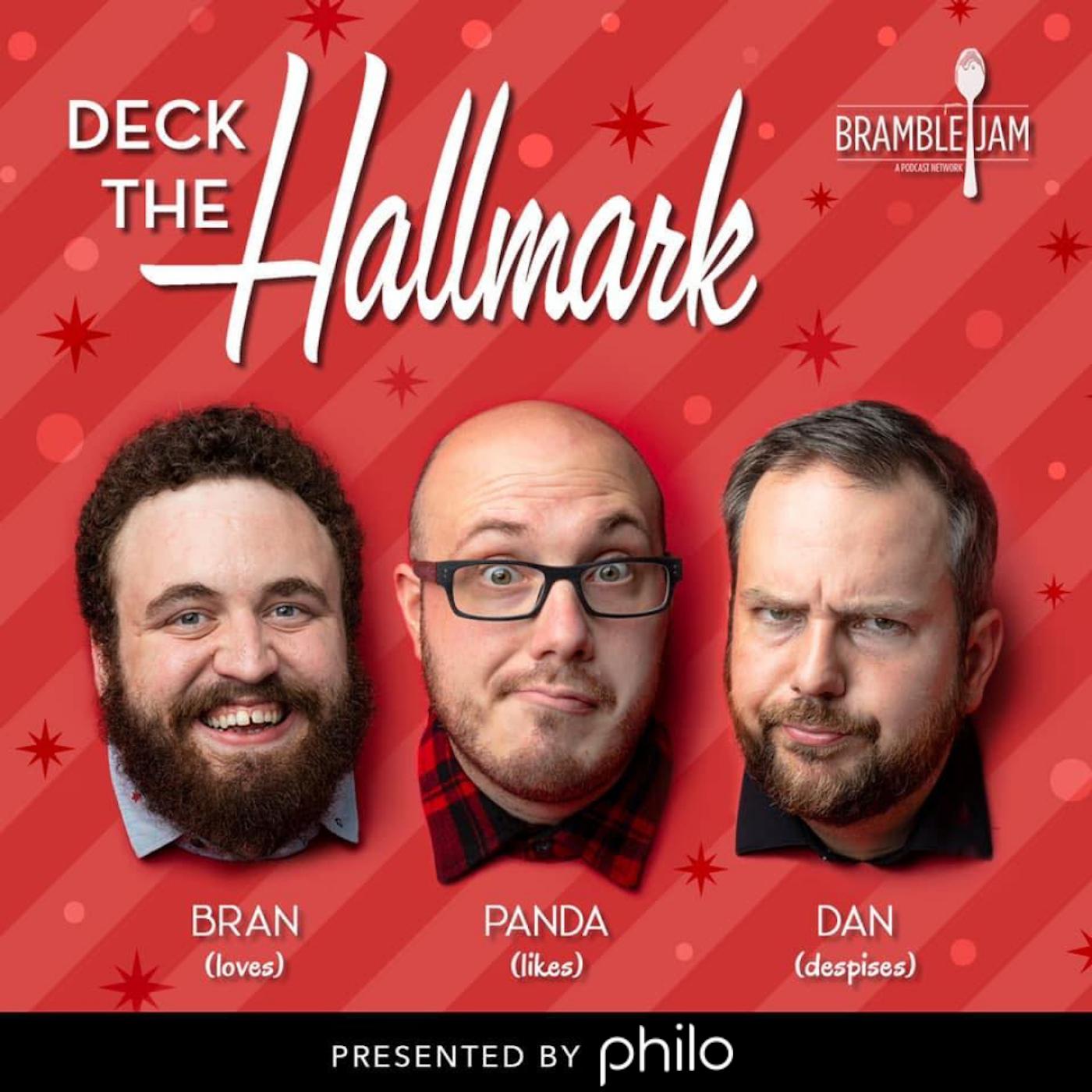 Deck The Hallmark