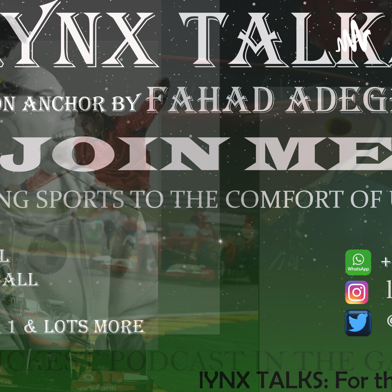 Lynx talks