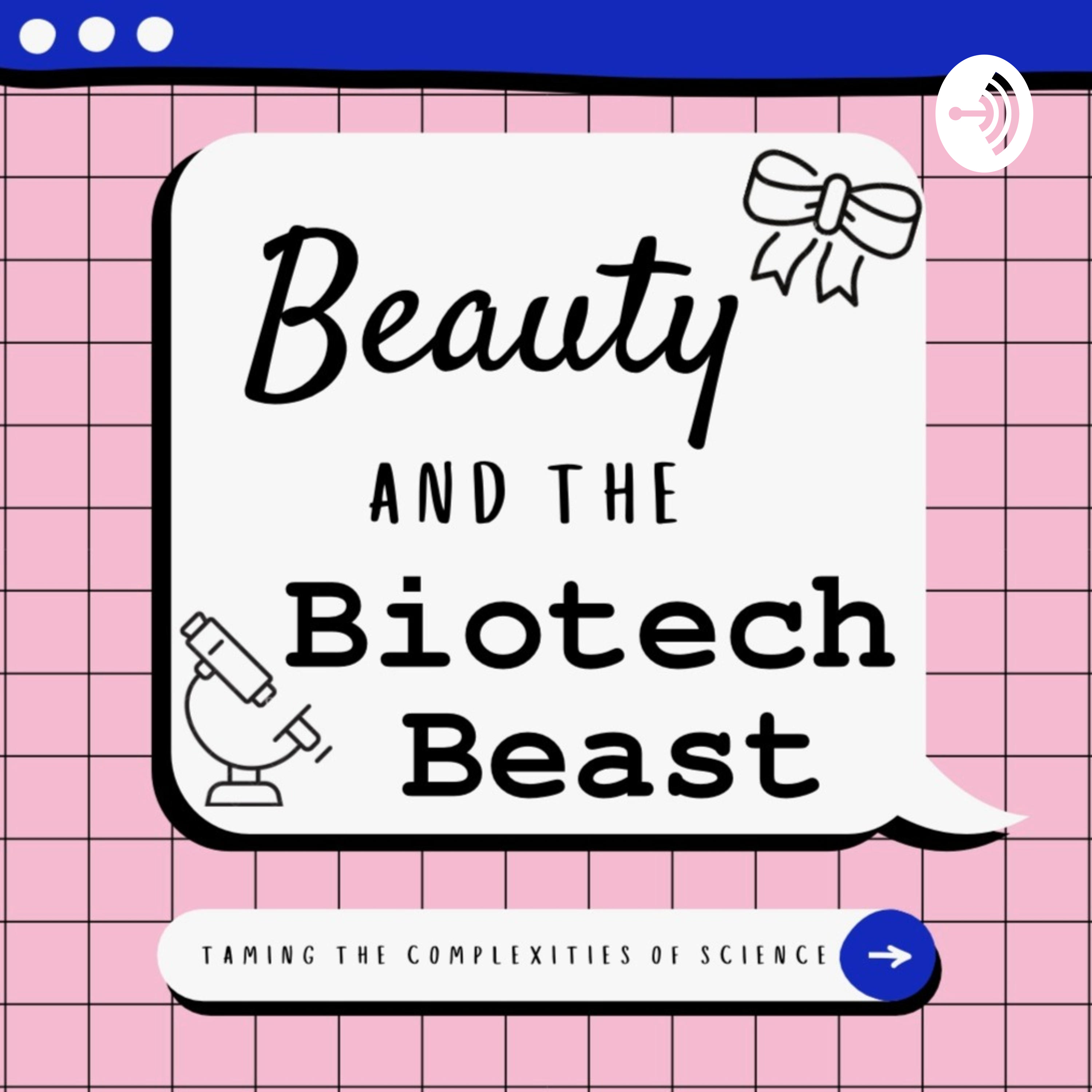 Beauty and the Biotech Beast