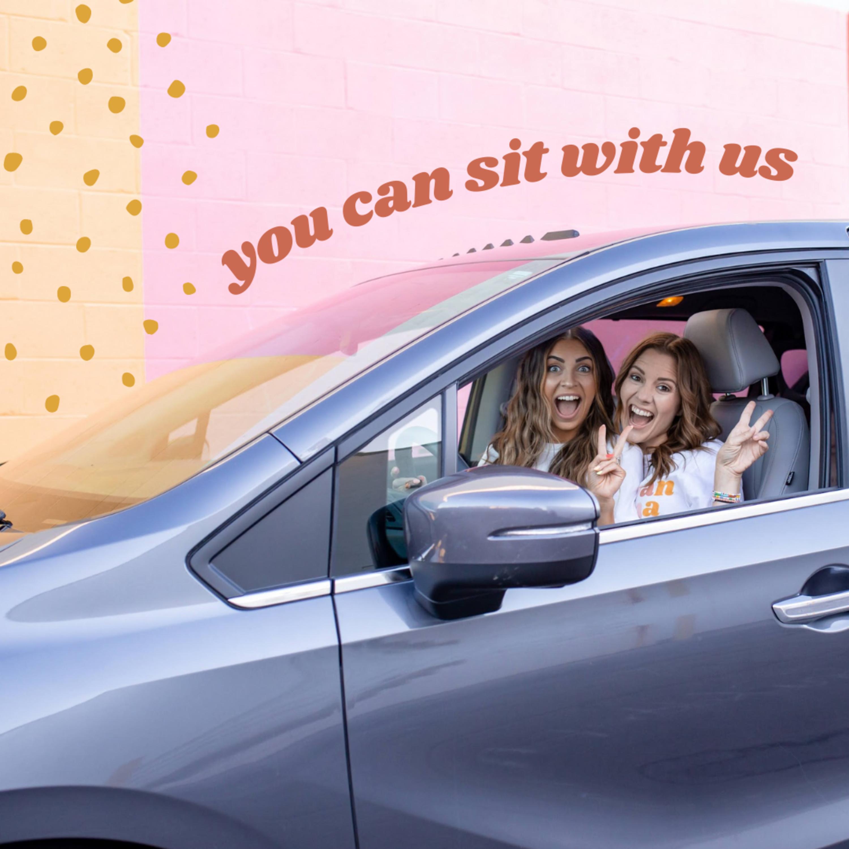 Minivan Mamas