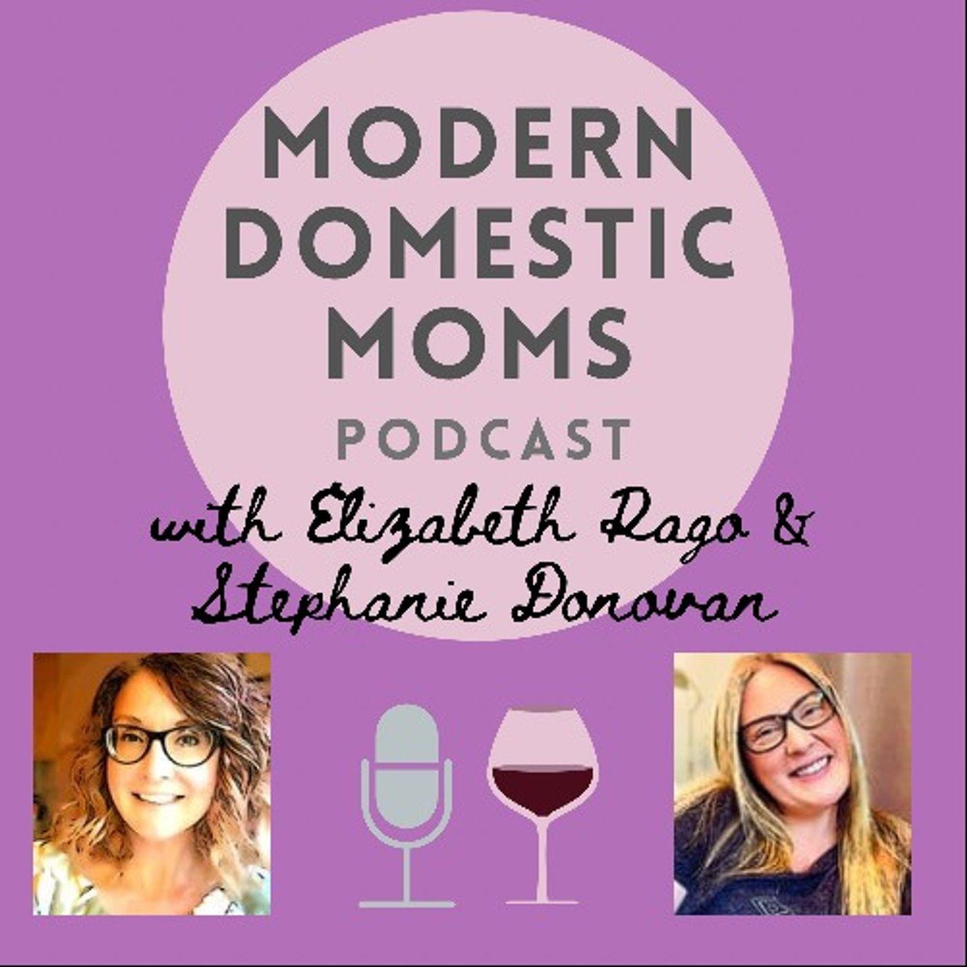 Modern Domestic Moms