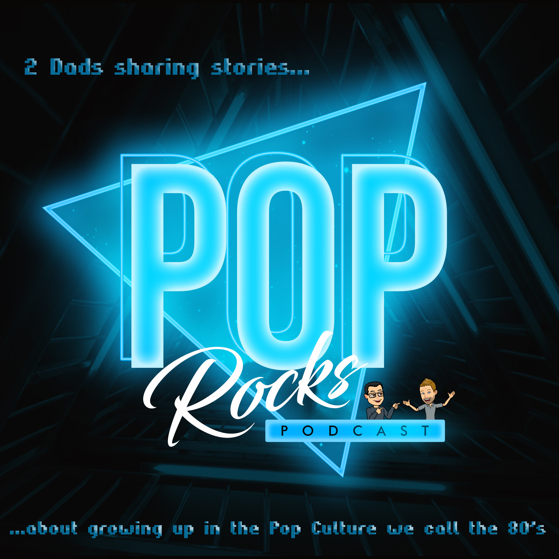 PopRocks Podcast