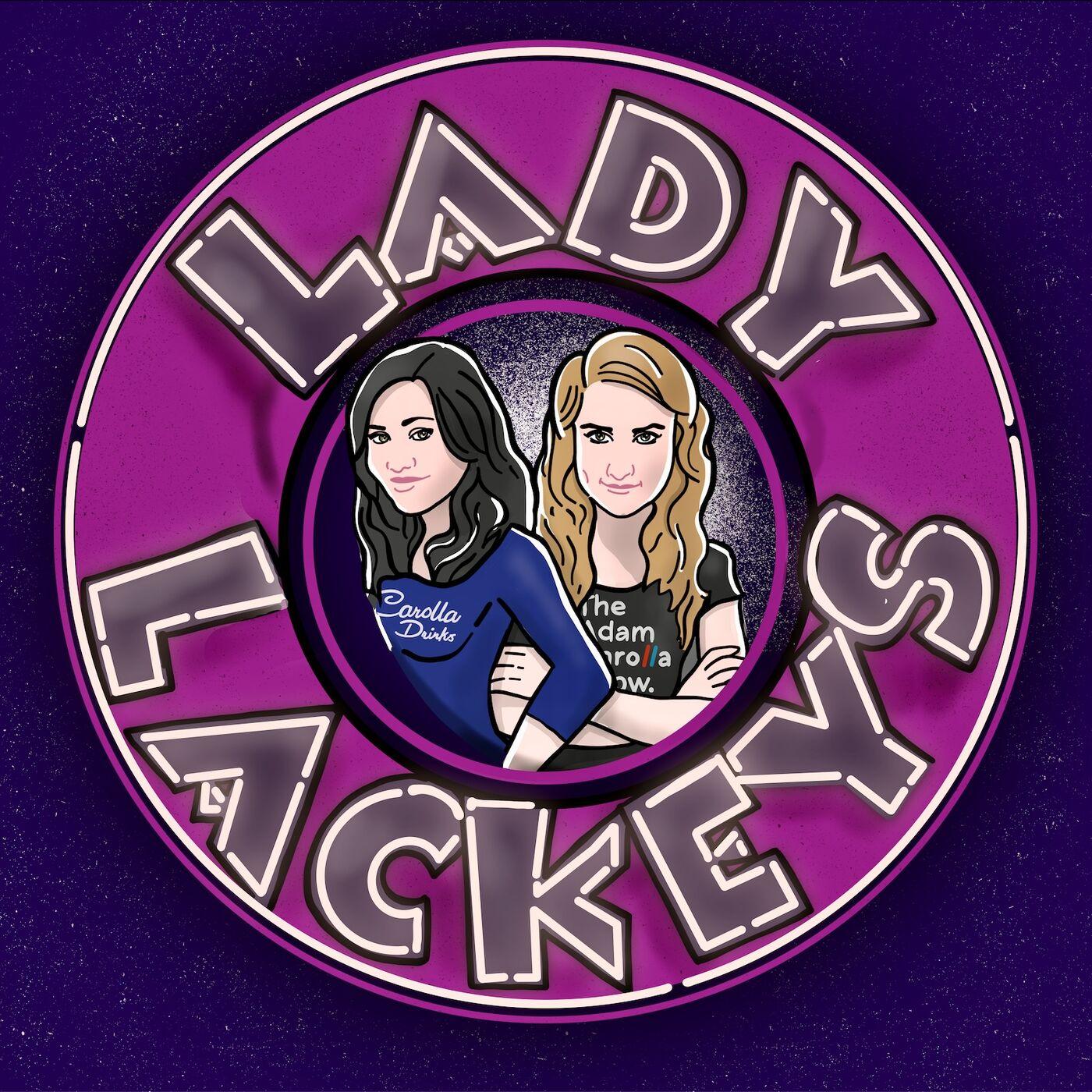 Lady Lackeys