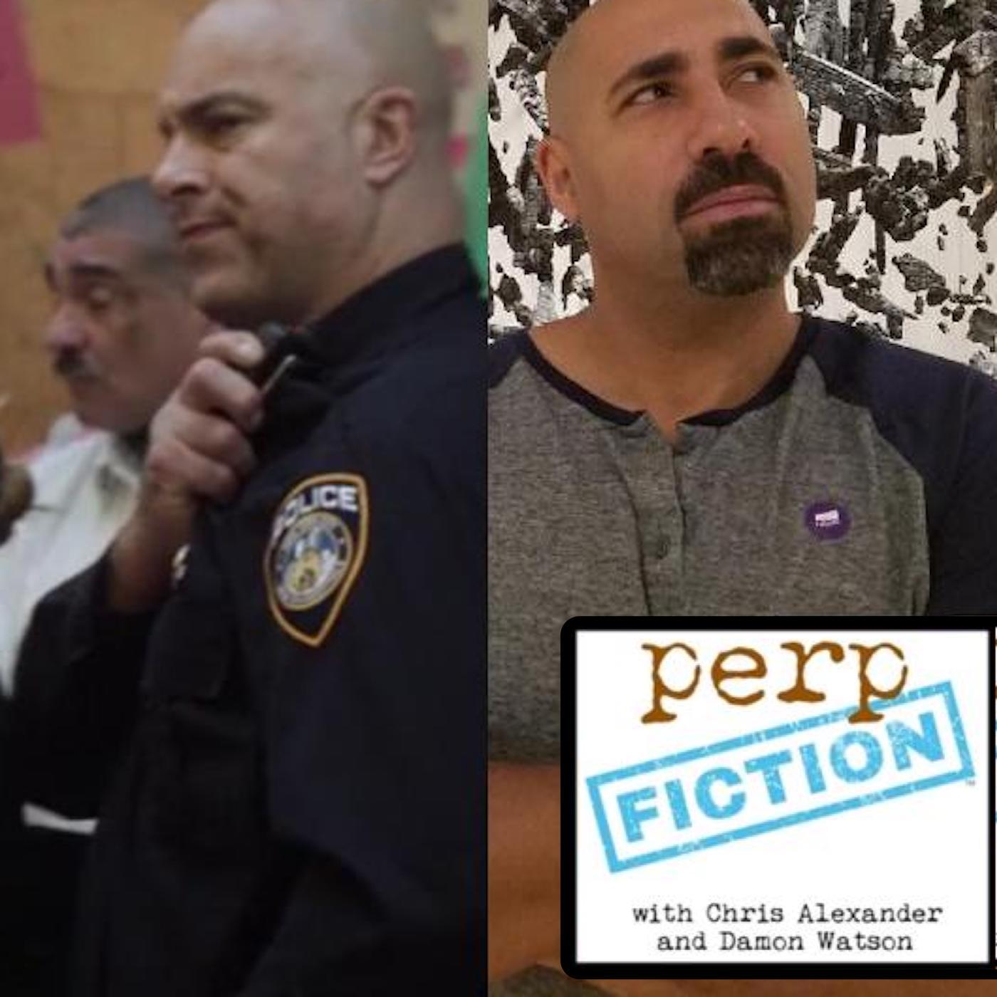 perp fiction