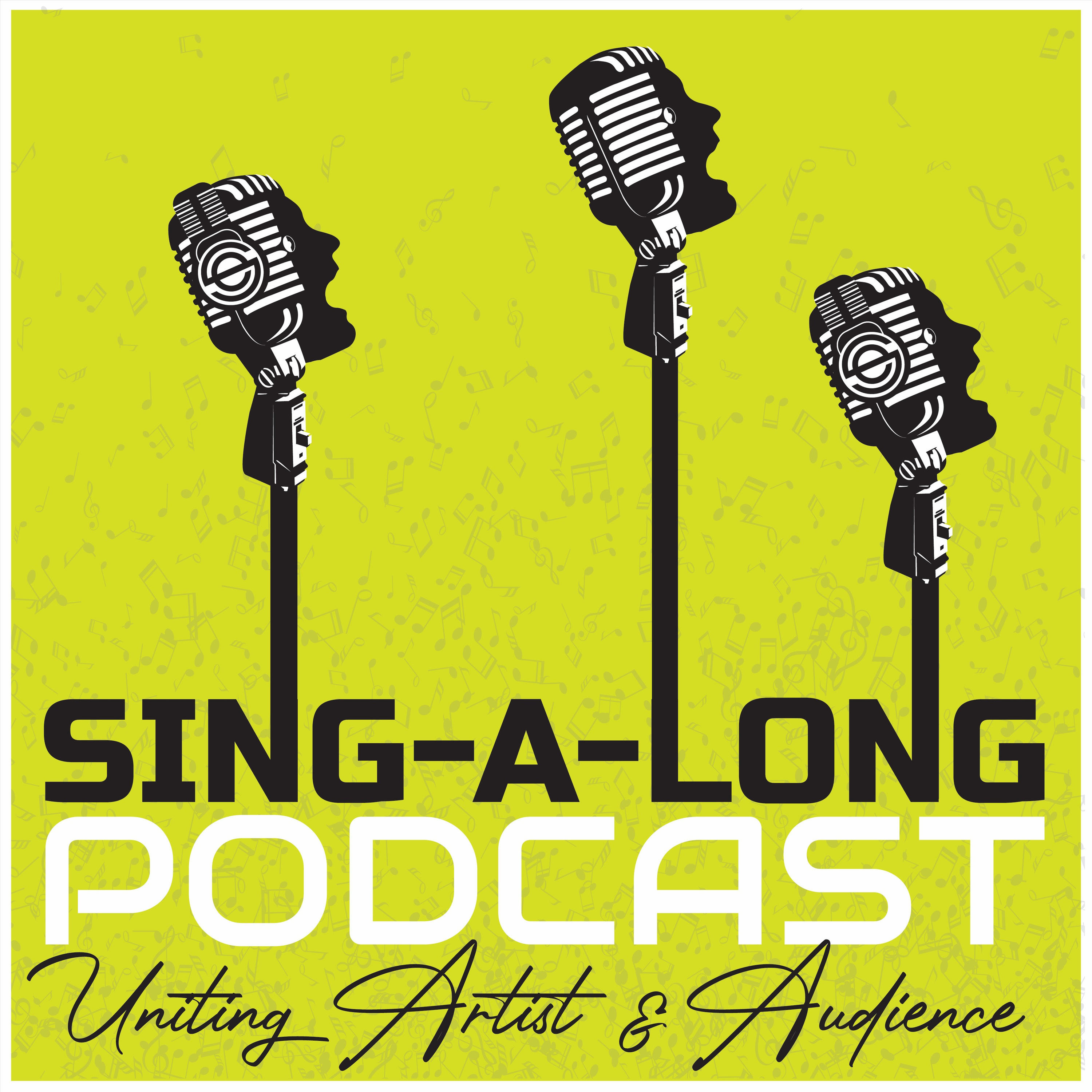 Sing-A-Long Podcast