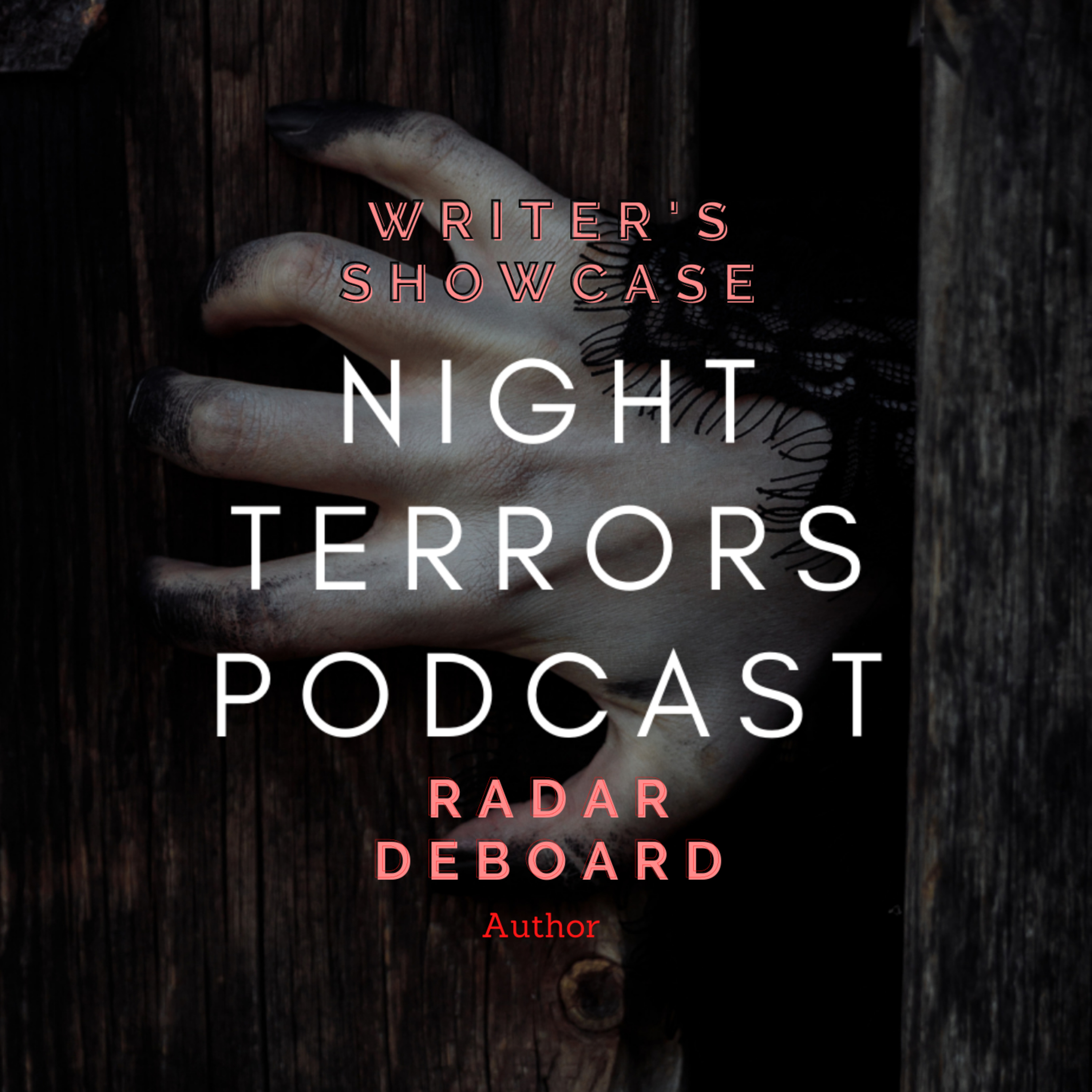 The Night Terrors Podcast
