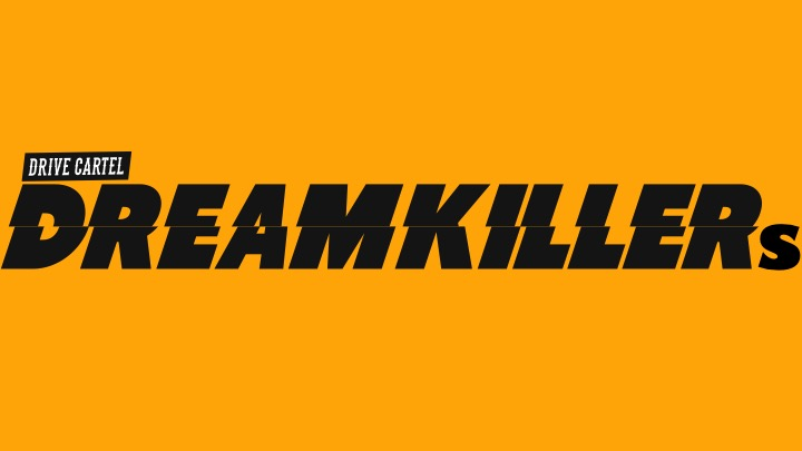DREAMKILLERs Podcast