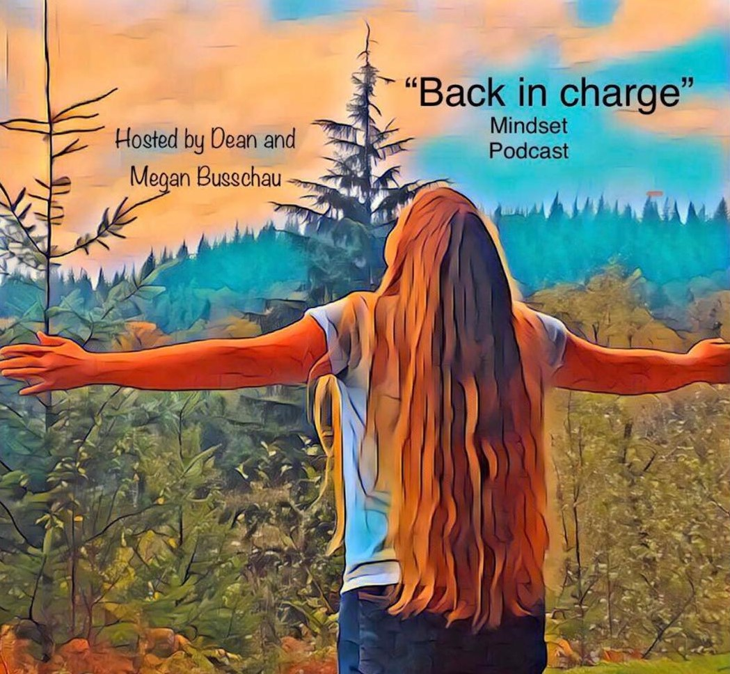 Back in Charge - Mindset