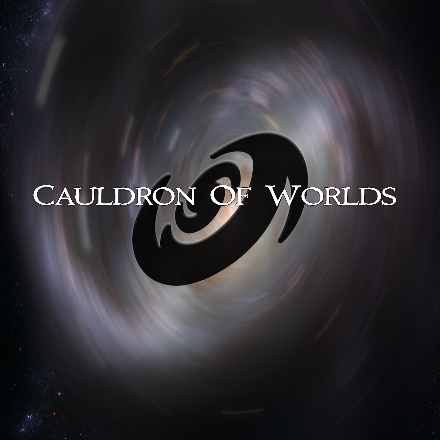 Cauldron of Worlds