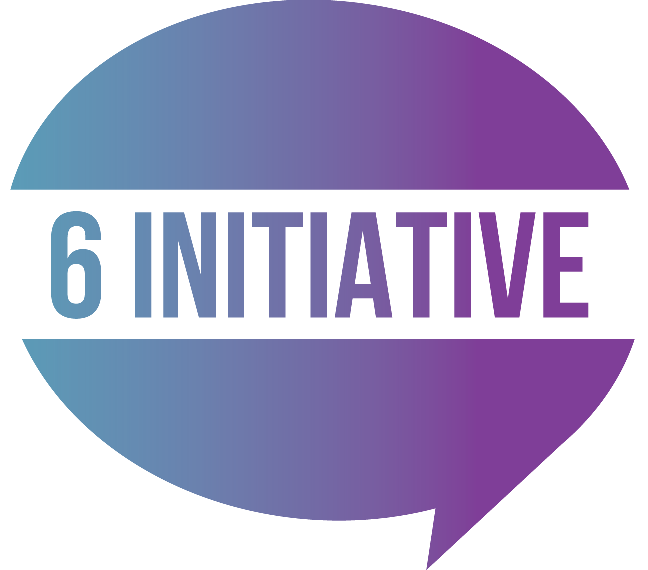 The 6 Initiative Podcast