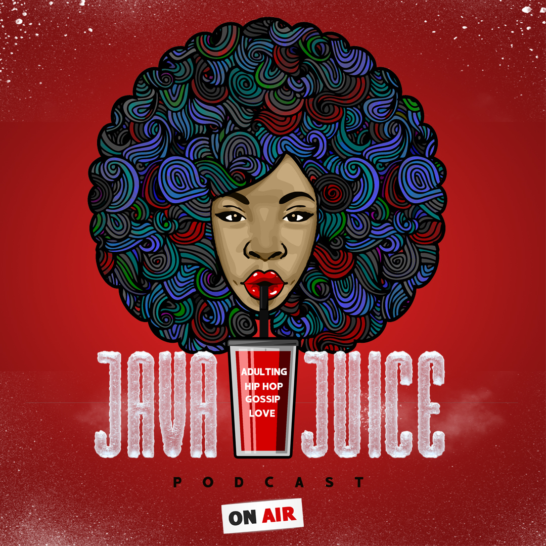 Java Juice Podcast Episode 1 Season 1