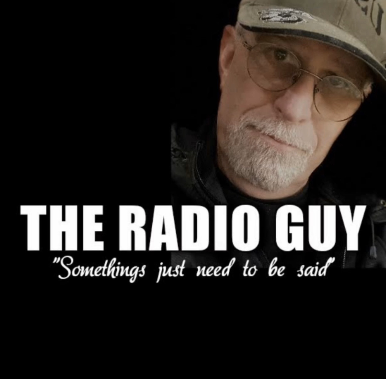 THE RADIO GUY LIVE RADIO SHOW