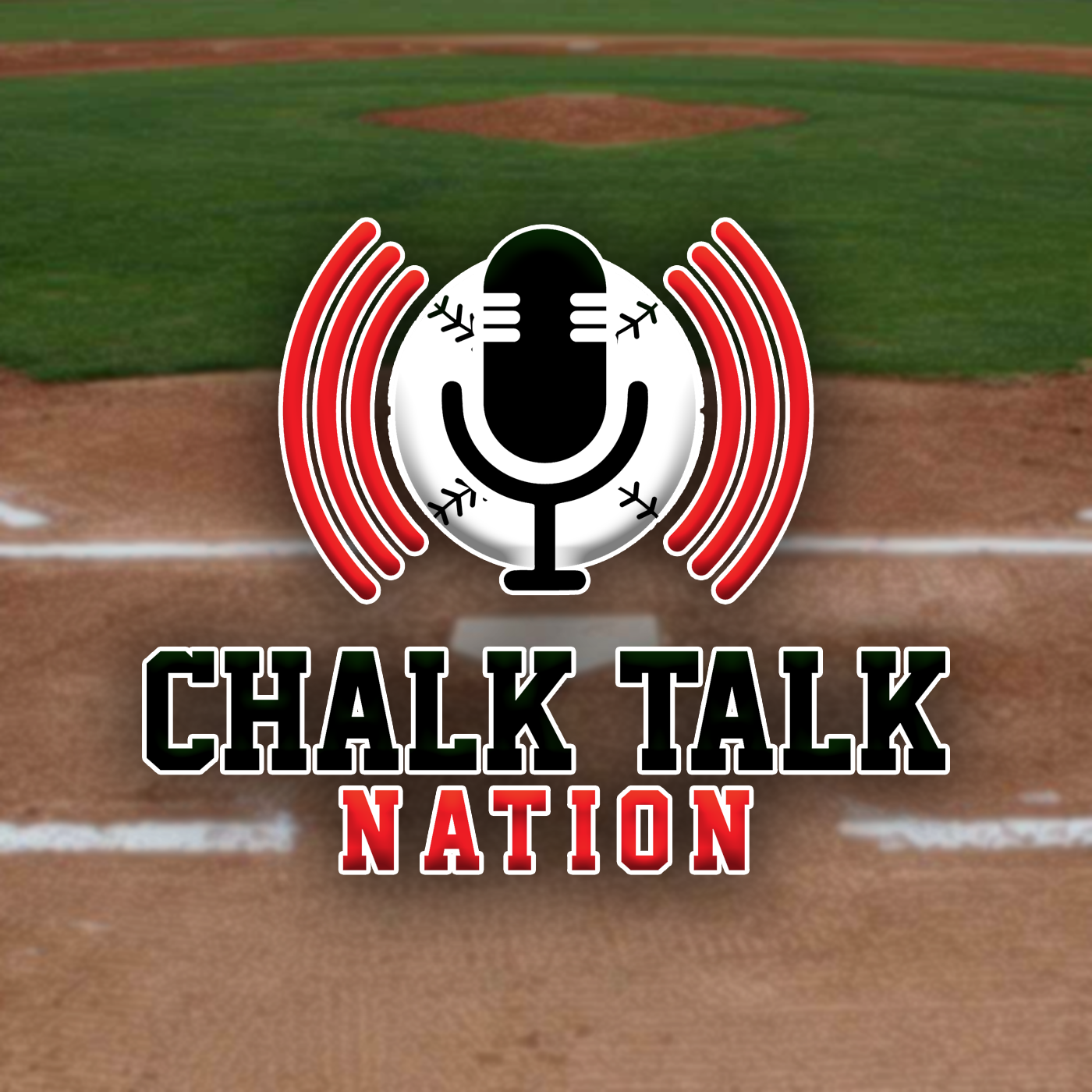 Chalk Talk Nation