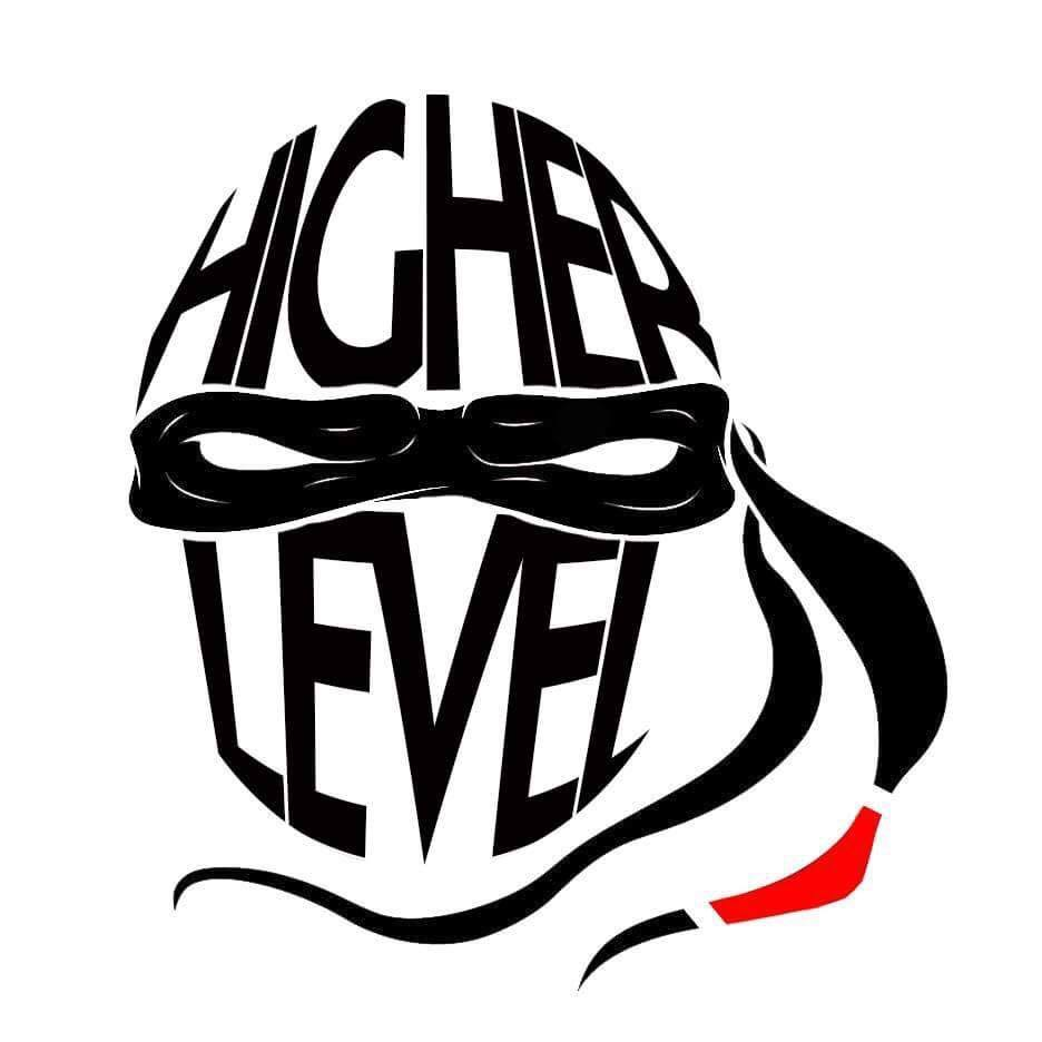 Higher Level Podcast