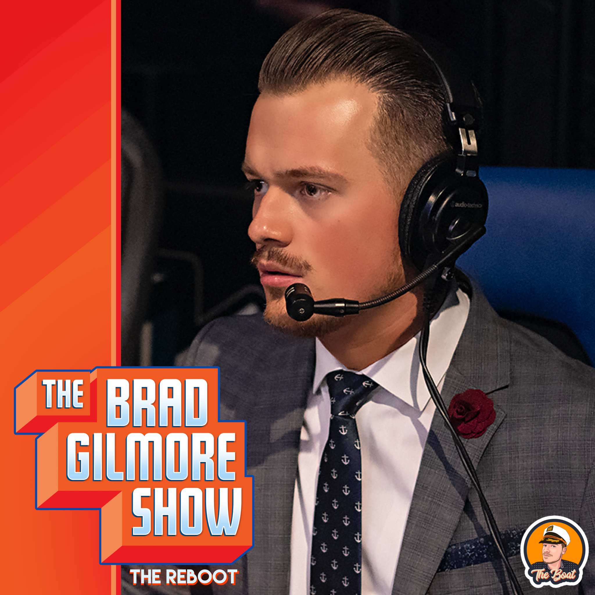 The Brad Gilmore Show: The Reboot