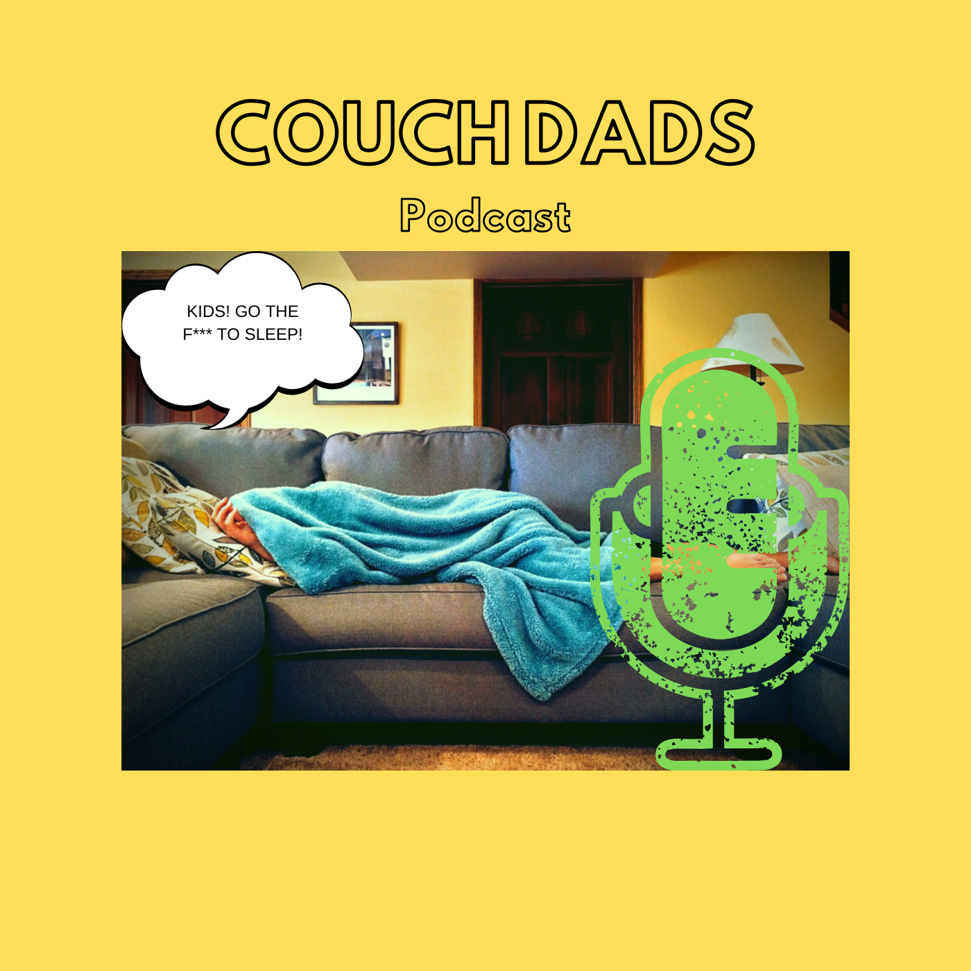 CouchDads